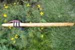 Lone Crow Auction Flute 2