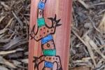 Cedar Lizard F-sharp 2