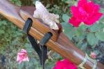 Raffle flute
