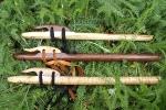 Three Little Flutes